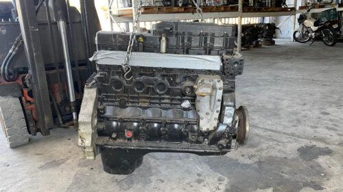Motor Reconstruido Ram Cummins