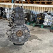 Motor Reconstruido Ram Cumminsc