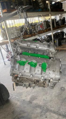 Motor GMC Acadia